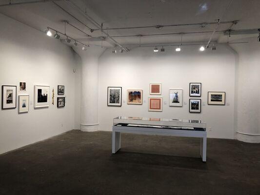 Homebody: New Prints 2020/Winter, installation view