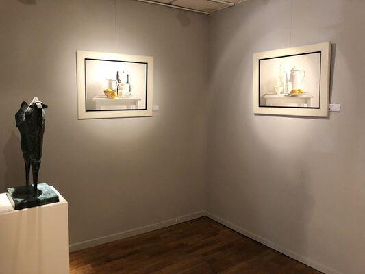 Exhibition THE HAGUE - Willem de Bont, installation view