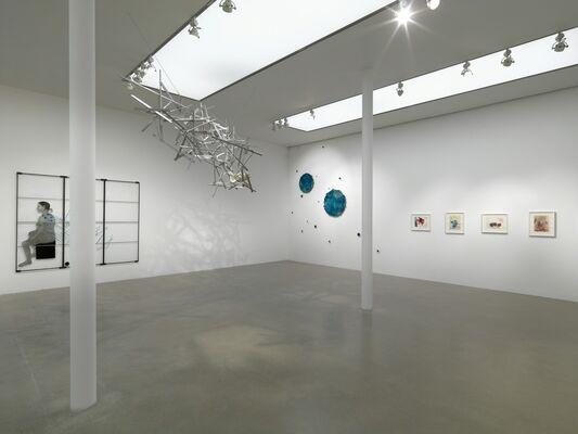 Kiki Smith: Behold, installation view