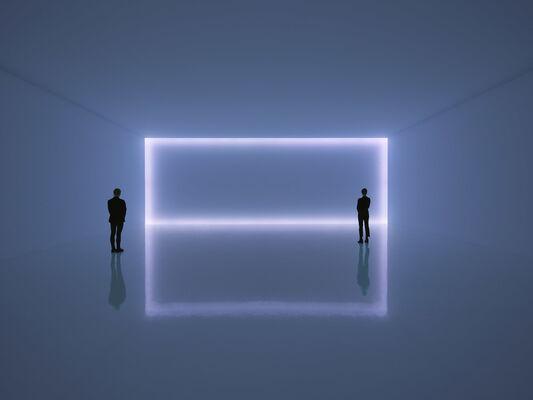 Doug Wheeler, installation view