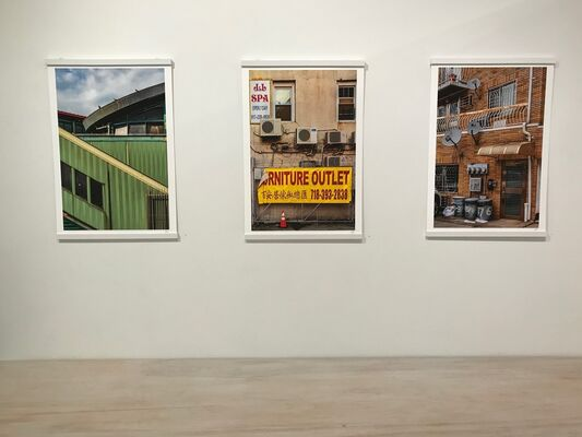 Assembly Required, installation view