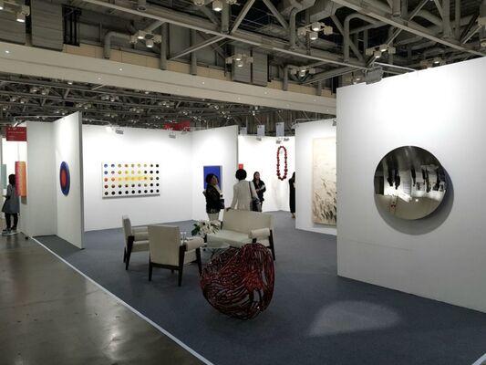 Kukje Gallery at Art Busan 2017, installation view