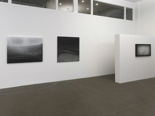 The Other Side, installation view