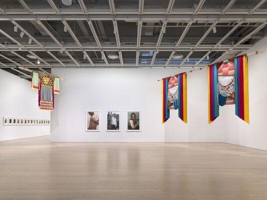 Whitney Biennial 2019, installation view