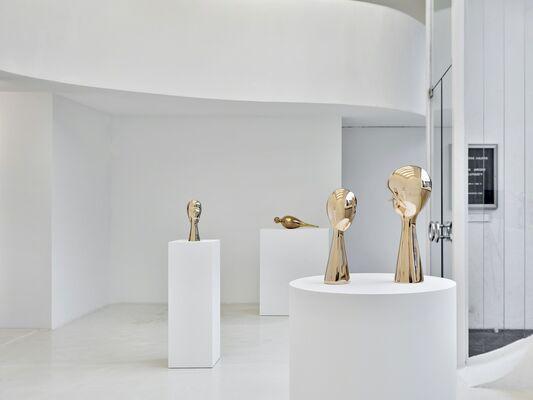 Dorota Jurczak | złotousty, installation view