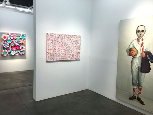 Future Anesthetics, installation view