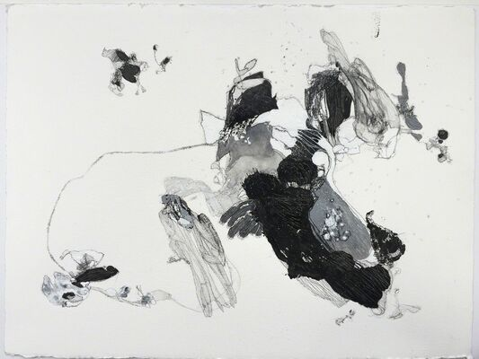 Black | White, installation view