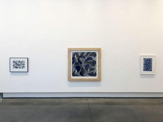 Charles Arnoldi, installation view