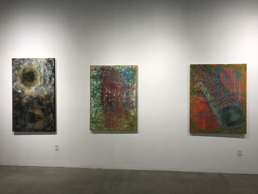 Trees of Understanding, installation view