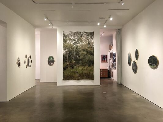 Beautiful Blackness, installation view