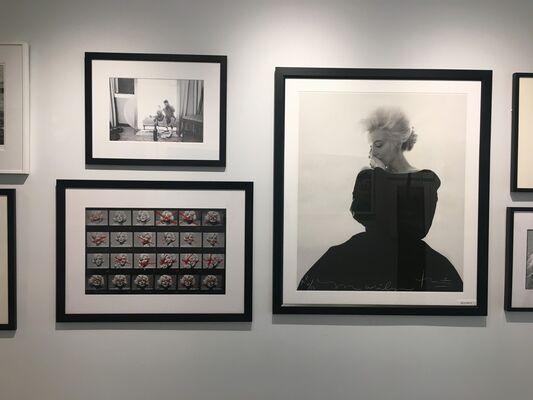 Summer Photography Exhibit, installation view