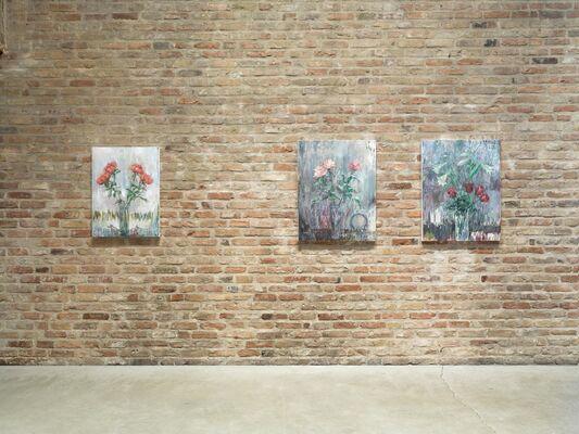 EDEN - Sabine Moritz, installation view