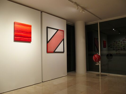 MARS, installation view