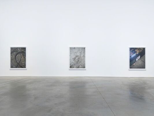 STEPHEN SHORE, installation view