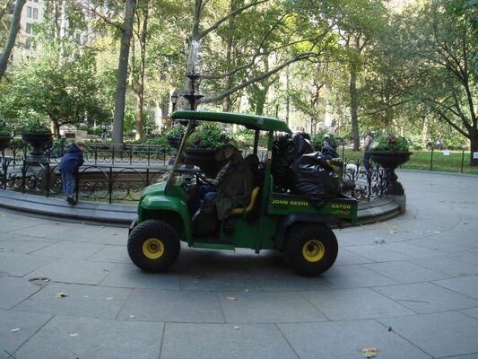 William Wegman: Around the Park, installation view