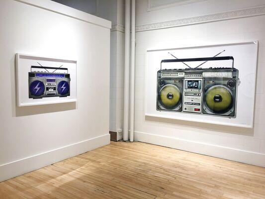 FOCUS - Lyle Owerko, installation view