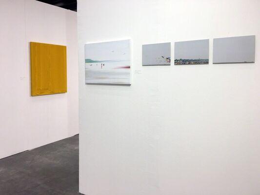 Artdepot at Art Bodensee 2017, installation view
