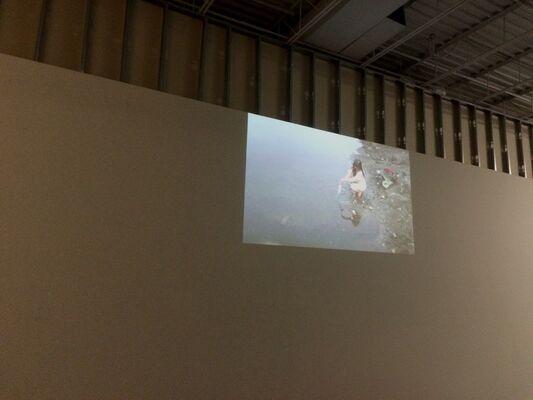 "Tribute ""Art Fair"" RKG 2016, installation view"