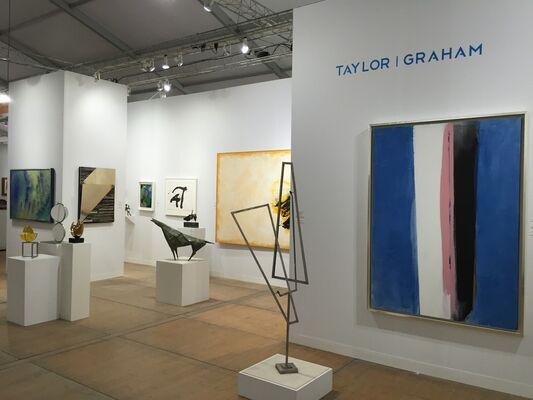 Taylor | Graham at Art Southampton 2016, installation view