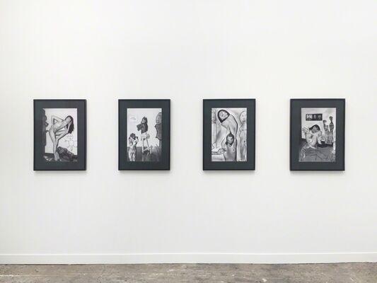 DITTRICH & SCHLECHTRIEM at Paris Photo 2016, installation view