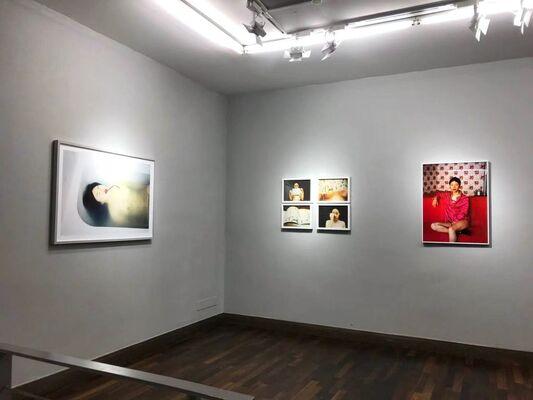 CHINA FEVER | Luo Yang, Lin Zhipeng, Ren Hang, installation view