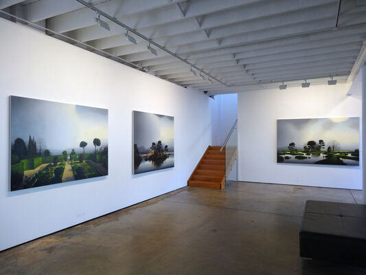 Martin Browne Contemporary at Sydney Contemporary 2019, installation view
