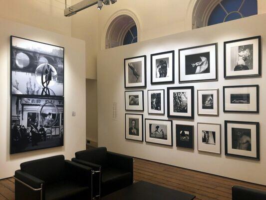 Holden Luntz Gallery at Photo London 2019, installation view