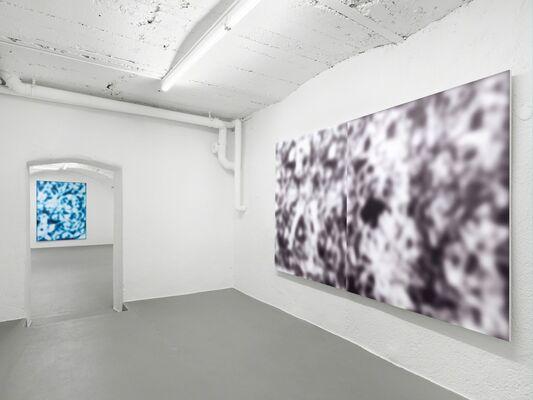 Jeff Elrod: Figment, installation view