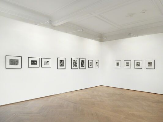 AGAINST PHOTOGRAPHY, installation view