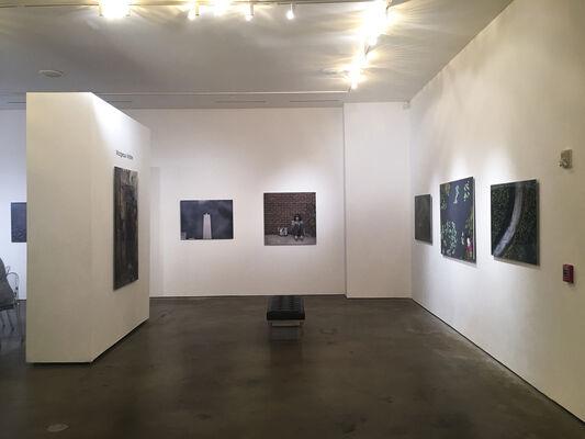 Believe Me, installation view
