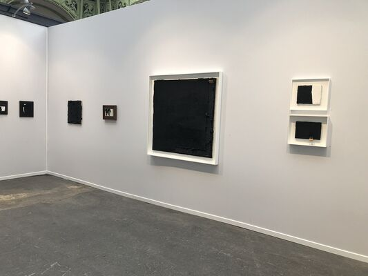 Michel Soskine Inc. at Art Paris 2019, installation view