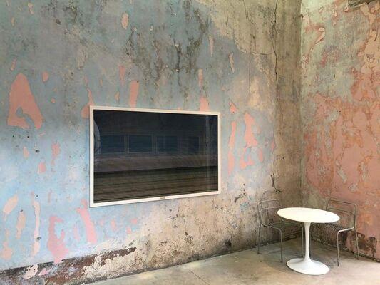 SGR Galería at Salón ACME 2019, installation view
