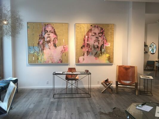Marco Grassi, installation view