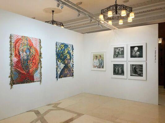 Yossi Milo Gallery at 1-54 Marrakech 2019, installation view