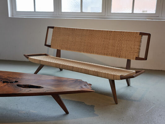 The individualist - A story of American Modernist Design, installation view