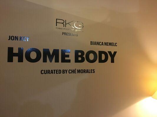 Ross+Kramer Gallery at SPRING/BREAK Art Show 2019, installation view