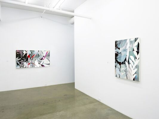 Winsor Gallery at Art Toronto SOLO 2016, installation view