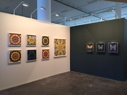 Other Criteria at SP-Arte 2016, installation view