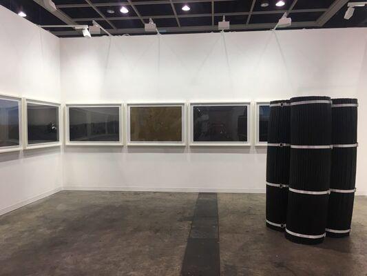 Tang Contemporary Art at Art Basel in Hong Kong 2017, installation view