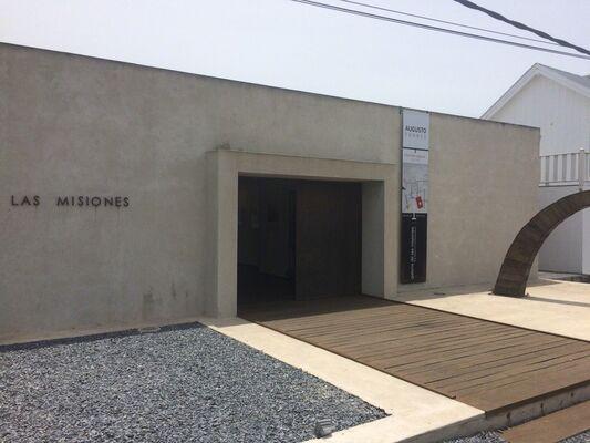 """""""El primer Augusto 1930-1940"""" - Augusto Torres, installation view"""