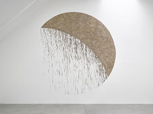Richard Long: Circle to Circle, installation view
