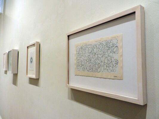 Third Annual Emerging Talent, installation view