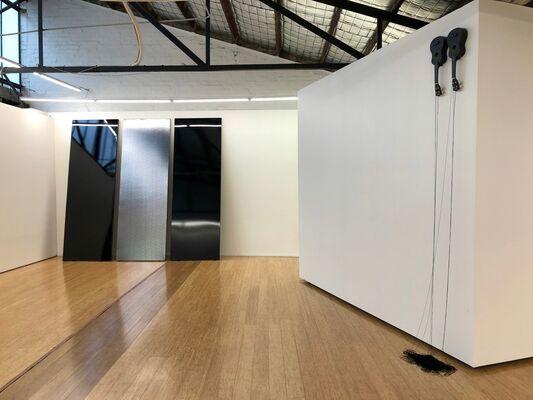 Future Tense, installation view