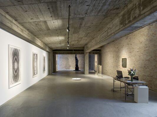 Kris Martin, installation view