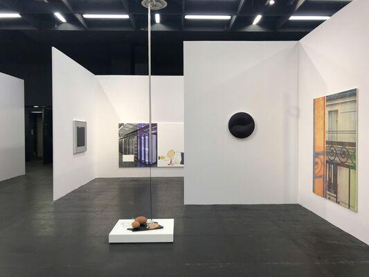 Super Dakota at Art Cologne 2019, installation view