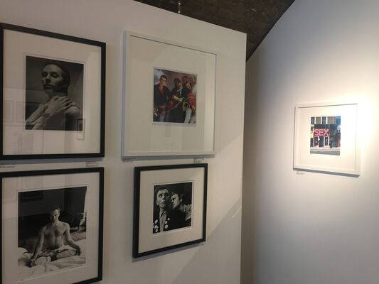 Sheila Rocks! - from Punk to Pop, installation view