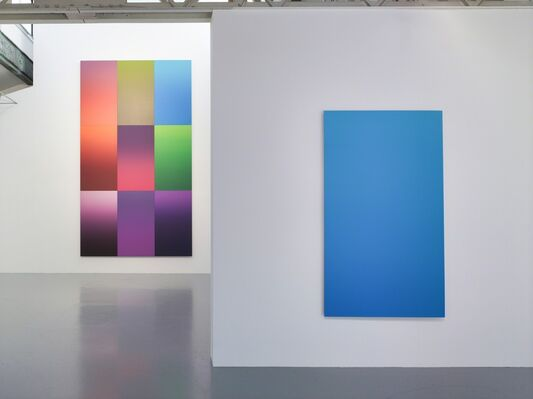 "Toru Kamiya ""Modest Engagement"", installation view"