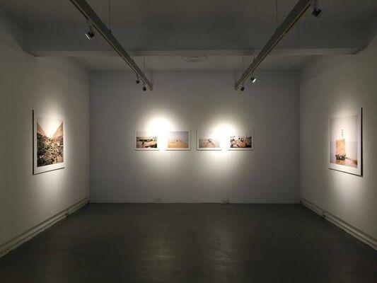 ZHANG XIAO & ZHANG KECHUN |Double Solo Exhibitions, installation view