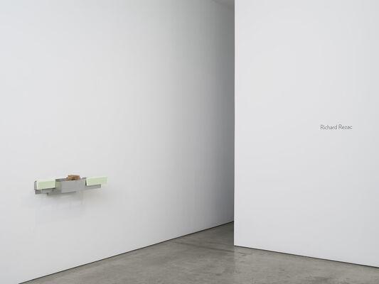 Richard Rezac, installation view