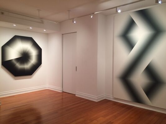 Babe Shapiro: A Tribute, installation view